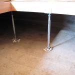ピアノを置く場合、床補強は必要か?