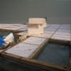 フェノールフォーム断熱材で床下断熱