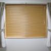 カーテンレール取り付けは窓枠内部か窓枠上部