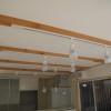 ダクトレールとLED電球とお部屋の照明を変える