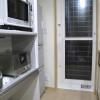 使いやすいキッチンと冷蔵庫の配置