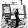 土木建築の略語は何の略語?英語ので表記すると何?