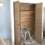 クローゼットや押入れのカビ防止対策&湿気とり