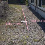 庭の雑草対策は防草シート